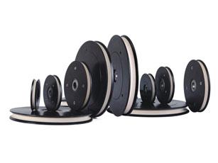 组合式陶瓷导轮